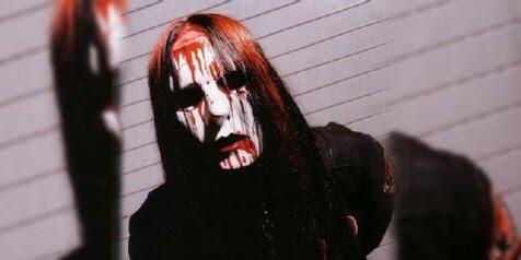 Rest In Peace Joey Jordison