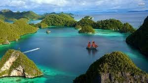 Keindahan Alam Papua Yang Bikin Jatuh Cinta