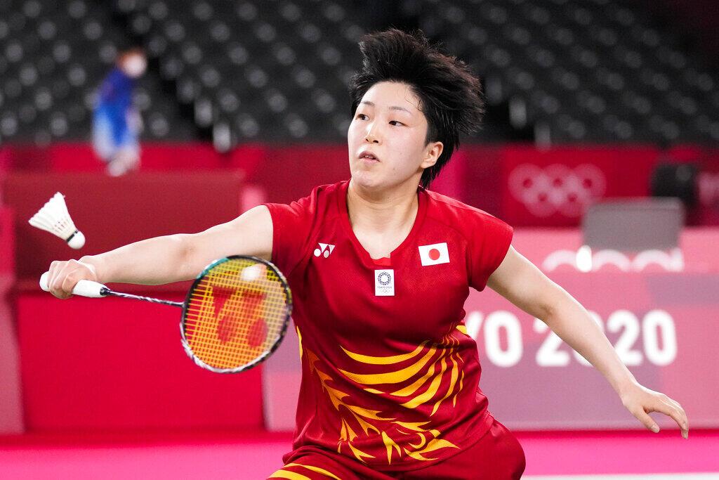 Bulutangkis Olimpiade Tokyo: Ada Apa Dengan Jepang ?!?!