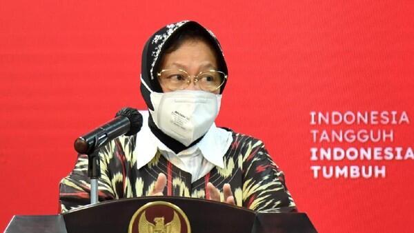 Risma Kaget Warga Penerima Bansos di Tangerang Kena Pungli 'Uang Kresek'