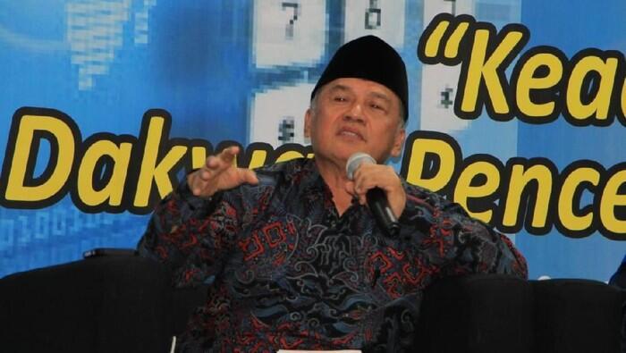 Muhammadiyah Anggap Aneh Menag Beri Ucapan Hari Raya ke Umat Baha'i