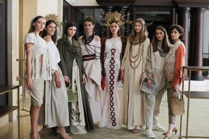 Torino Fashion Week, Membuka Mata Tentang Toleransi, Busana Muslimah Diterima Eropa