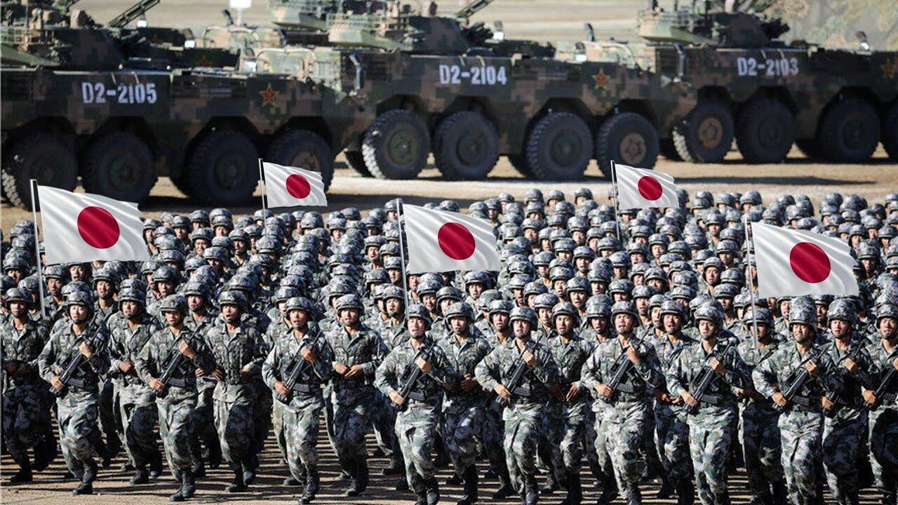 10 Negara dengan Kekuatan Militer Terbesar di Dunia, Indonesia Masuk ?