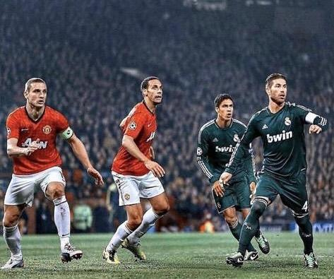 Mampukah Varane Menjadi Suksesor Rio Ferdinand?
