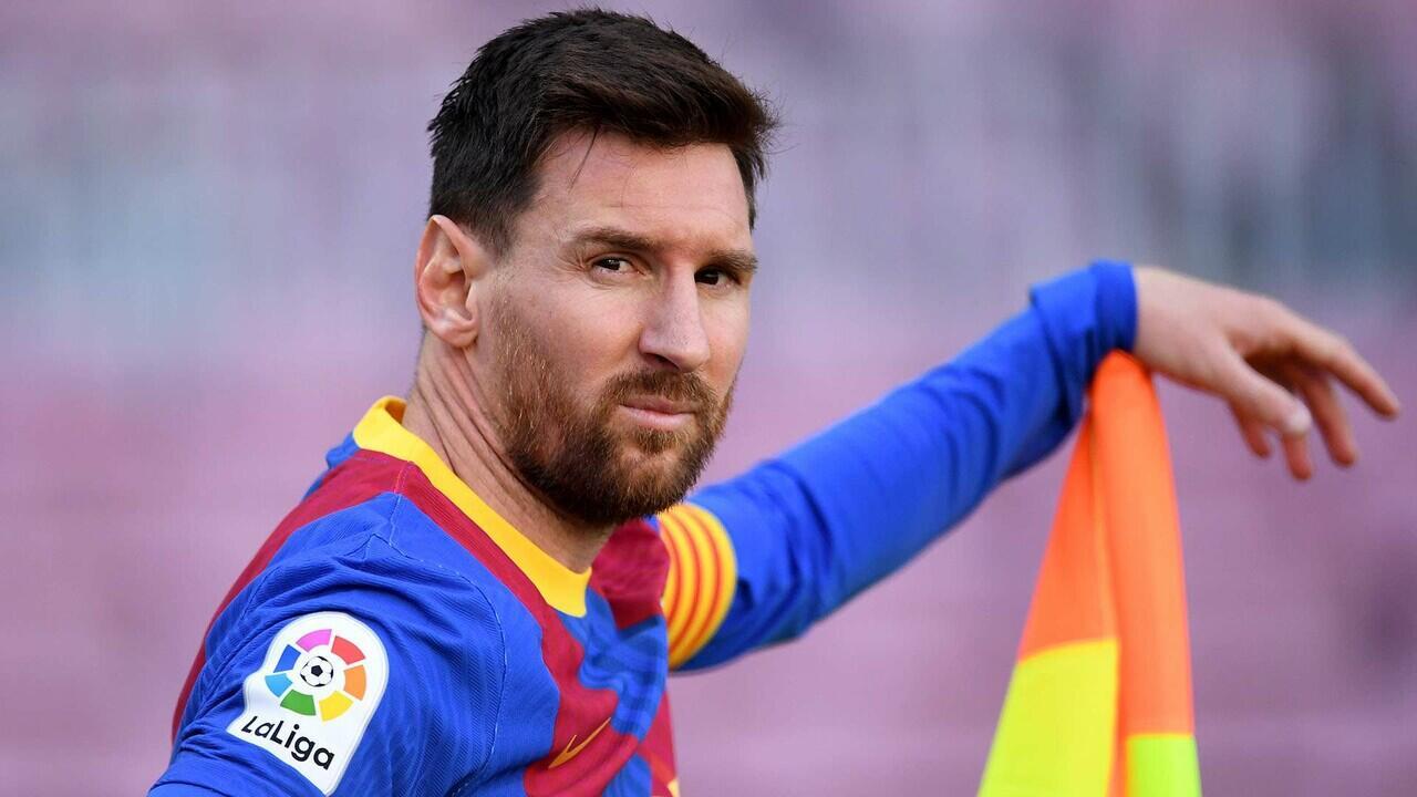 Finansial Barcelona, Kontrak Lionel Messi, Dan Permainan Didalamnya