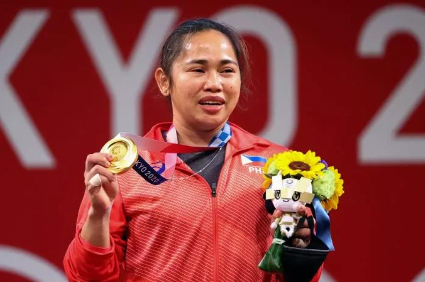 Fakta Unik Olimpiade Tokyo 2020! Semua Medali Dari Donasi Sampah Elektronik Warganya