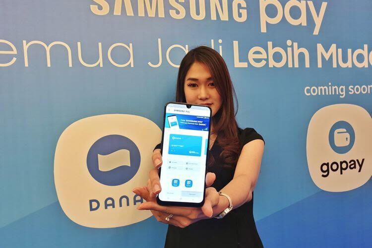Ada Apa Ya, Kok Rusia Larang Pembayaran Samsung Pay di Negaranya