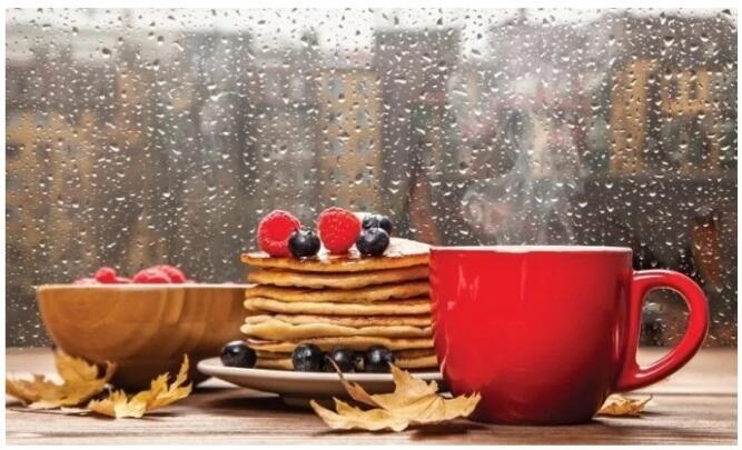 3 Makanan Berkuah yang Cocok Disantap Saat Musim Hujan Tiba!