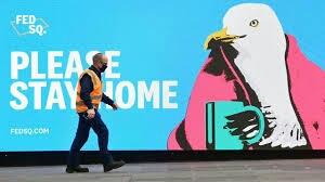 Warga Australia Dapat 8 Juta Perminggu Saat Lockdown, Indonesia? Bansos Aja Dikorupsi