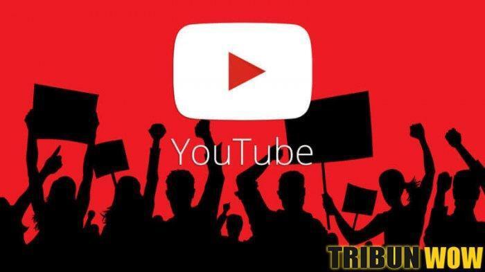 Ini 5 Youtuber Indonesia Berpenghasilan Tertinggi pada Juli 2021
