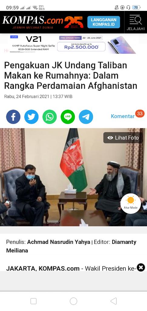 Taliban Membunuh Seorang Pelawak dari Kandahar Pakistan (Business as usual)