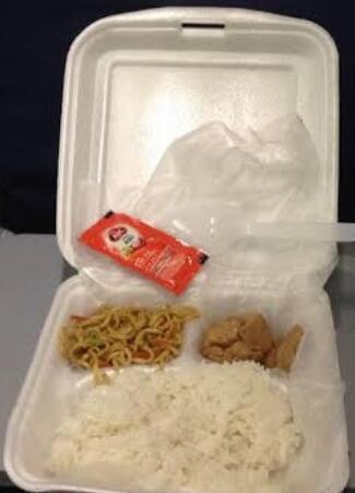 The Power of Nasi Box: Partai Lawas Ramai-Ramai Dilibas PSI