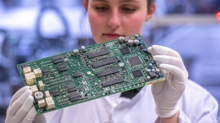 Bencana Defisit Chip Global Menimpa Ponsel, Smartphone Langka Dan Mahal Di Depan Mata