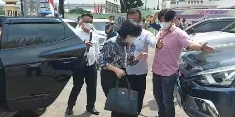 BREAKING : Sumbangan Rp2 Triliun dari Keluarga Akidi Tio Ternyata Penipuan