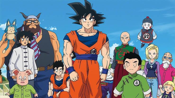 7 Anime Minggu Pagi Indosiar dan RCTI Era 2000an yang Paling difavoritkan Versi Ane