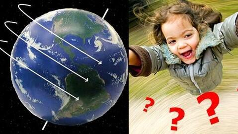 Apakah Yang Akan Terjadi Jika Hanya Ada ¼ Dari 24 Jam Dalam Sehari ???