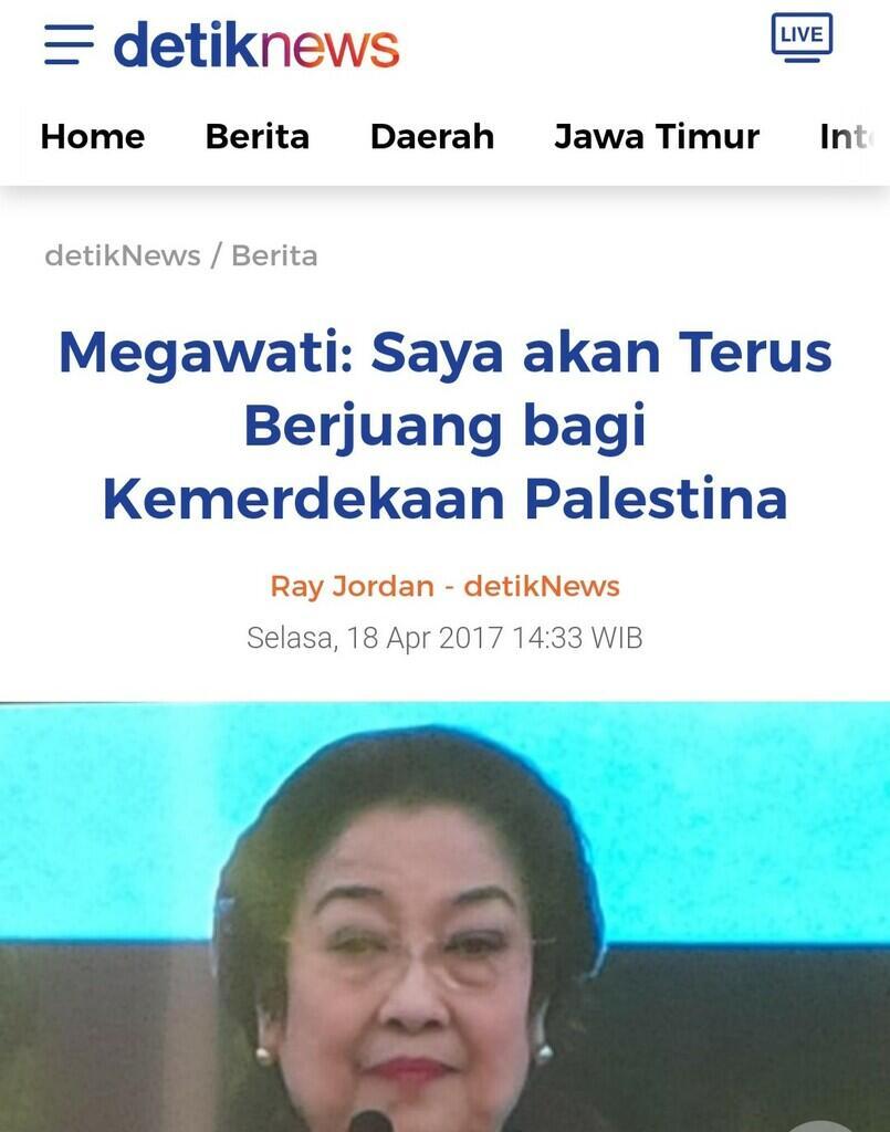 Indonesia Dorong Negara ASEAN Beri Bantuan ke Palestina