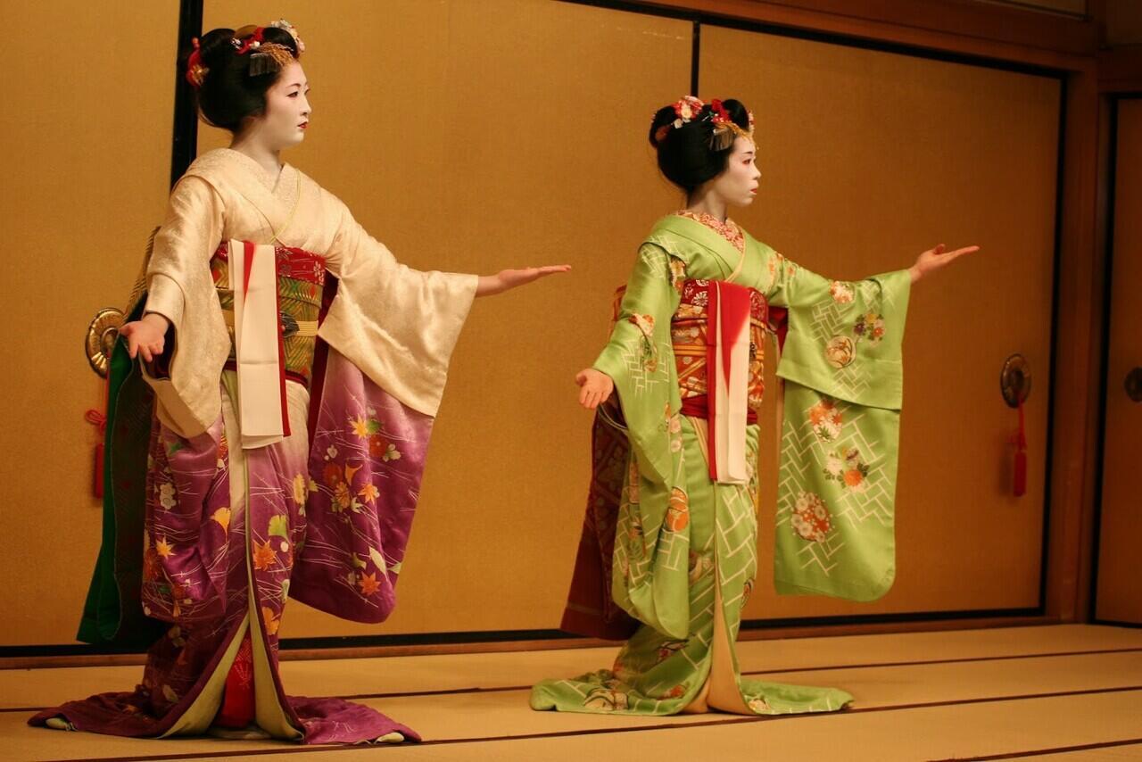 Geisha, Kisah Wanita Penghibur yang Sering Disalahartikan