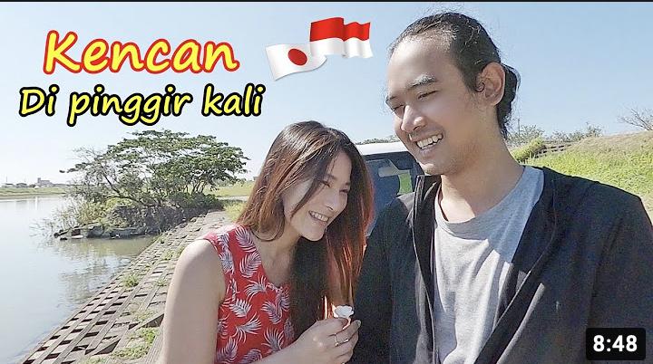 5 Youtuber Indonesia Yang Menikahi Wanita Jepang