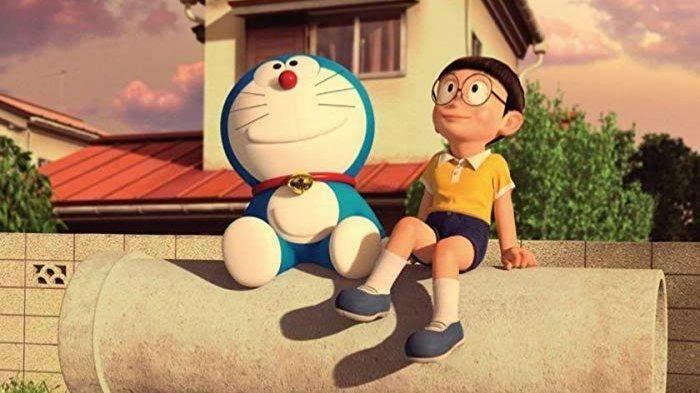 5 Film Doraemon Terbaik Versi Ane, Mari Bernostalgia