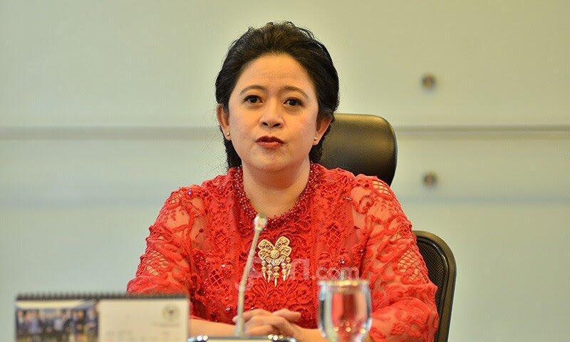 Puan dkk Mulai Kritis kepada Jokowi, Adi Prayitno: Ini Tanda-tanda...