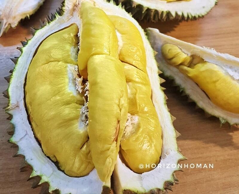 3 Durian Terenak dan Termahal, Nomor 2 dari Indonesia!