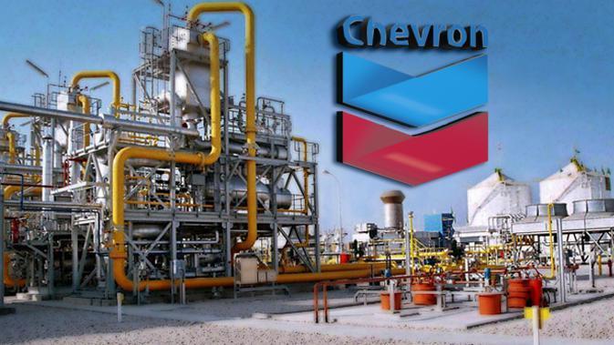 Hampir 1 Abad Chevron di RI, Begini Cikal Bakal Blok Rokan