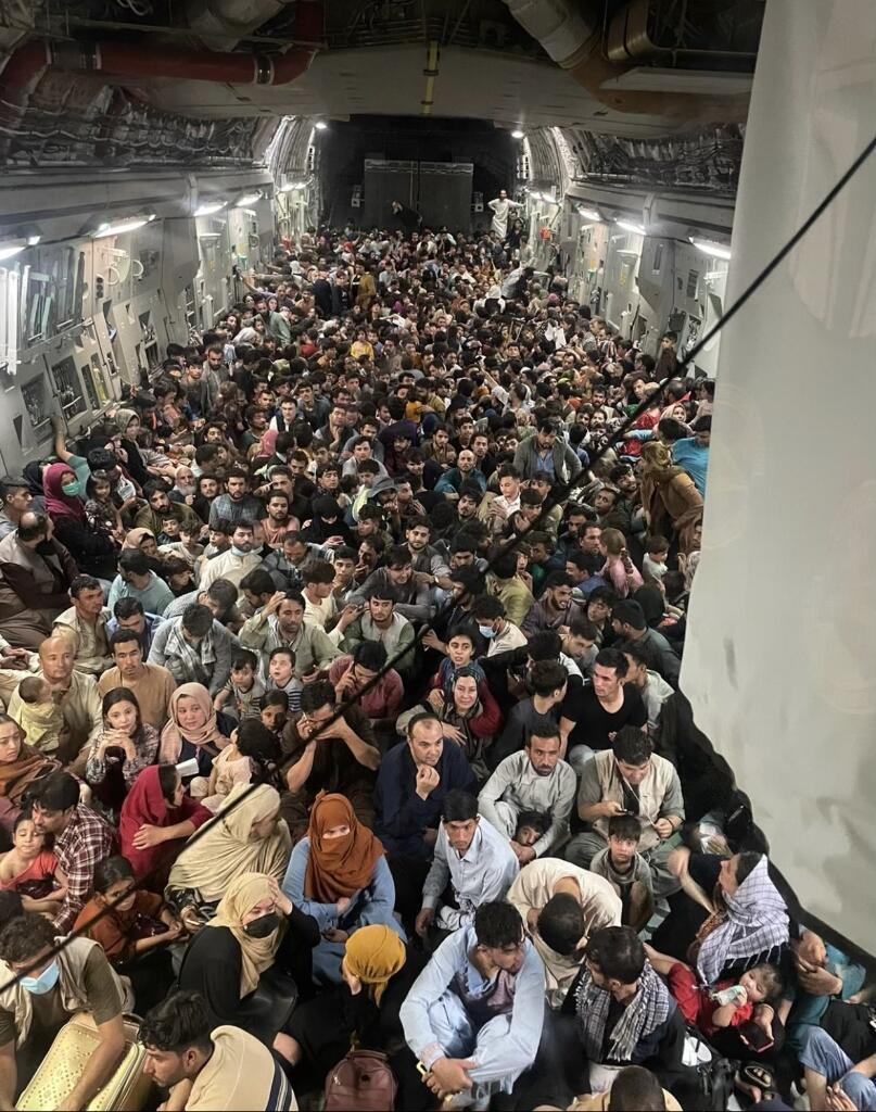 30 Tahun Pengabdian C-17 Globemaster III, Pesawat Angkut yang Berbadan Tambun