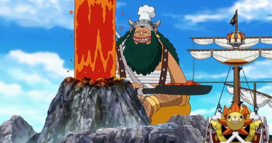 Belajar Dari Tiga Karakter One Piece Yang Paling Gak Bisa Lihat Orang Lapar!