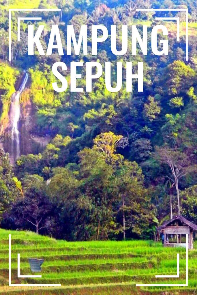 (HORROR STORY) KAMPUNG SEPUH