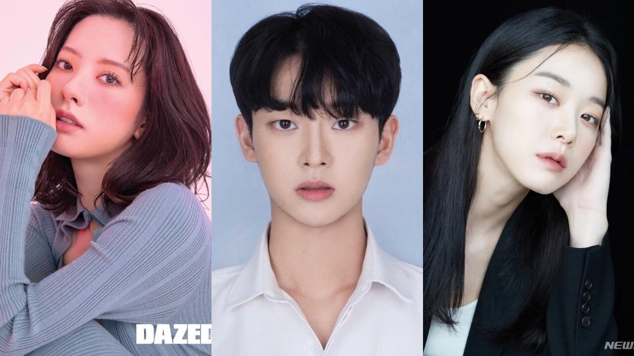 "Drama ""Twenty-Five Twenty-One"" Konfirmasi Line Up Pemain Utama"