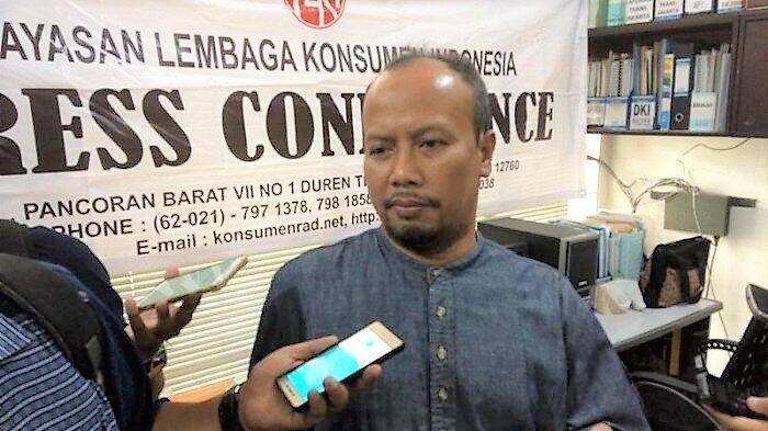 YLKI: Indonesia Bisa Jadi Tertawaan Internasional