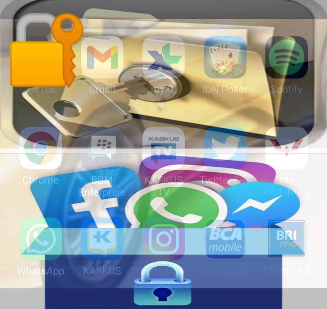 24 Cara/Tips Menjaga Data Pribadi Agar Tetap Aman Dari Dunia Internet