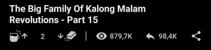 Kalong Resurrection