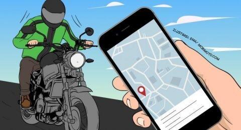 Waspada! Getaran Motor Bisa Merusak Kamera iPhone