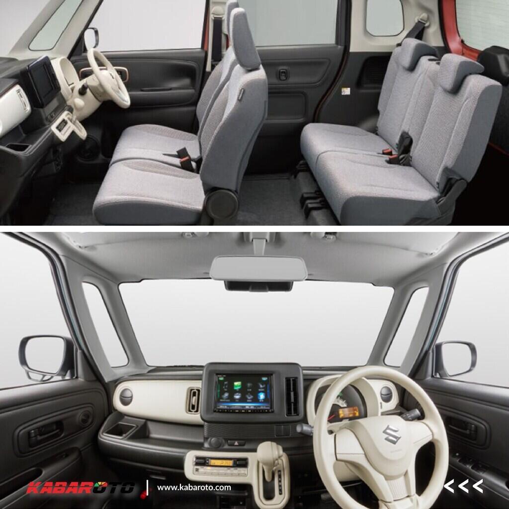 Mobil Imut Suzuki WagonR Smile Meluncur, Harga Rp221 Juta