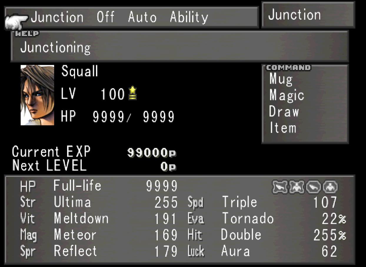 Final Fantasy dengan Battle Paling Otomatis (Seri Utama)