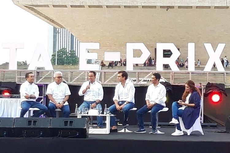 Jika Tak Bayar Commitment Fee Formula E, Pemprov Jakarta Bisa Digugat Arbitrase