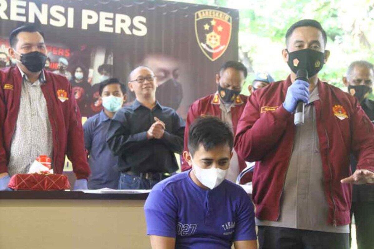Kisah Pemuda Ganteng Meniduri 10 Janda Mapan di Semarang