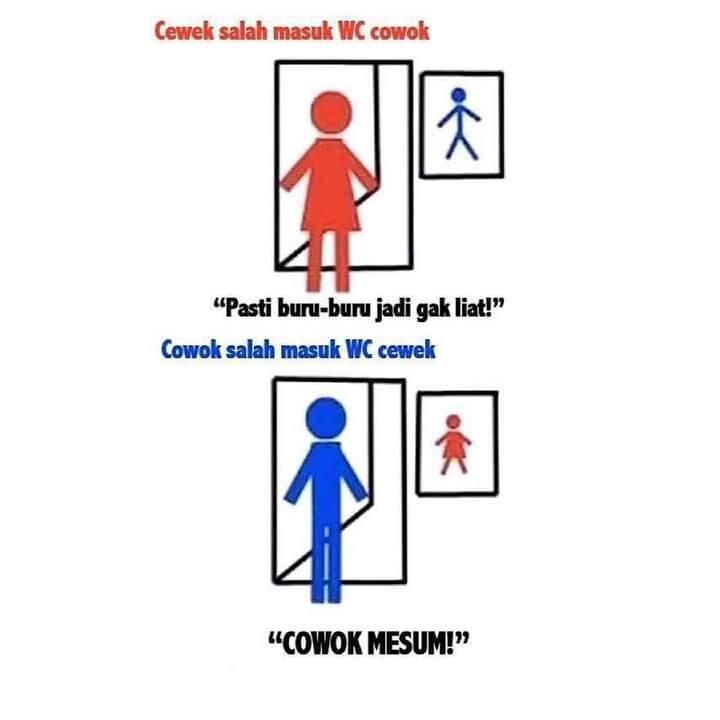 Deretan Meme Berikut Ini Adalah Bukti Bahwa Perempuan Selalu Benar!