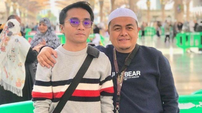 Bantah Kejar Harta, Istri Siri Ayah Taqy Malik Cuma Minta Segini per Hari