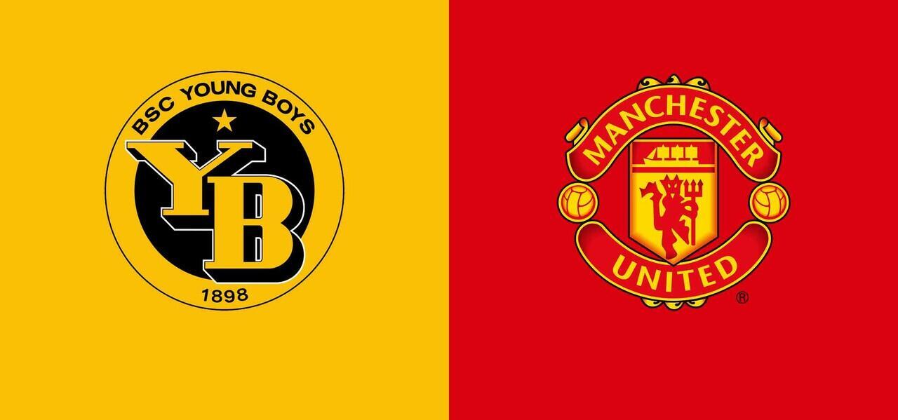 Jadwal Liga Champion: Young Boys vs Manchester United