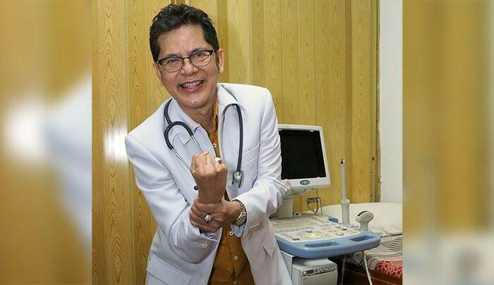 Dokter Boyke Ingatkan Para Jomlo Tidak Sering Begituan Sendiri, Ini Efeknya