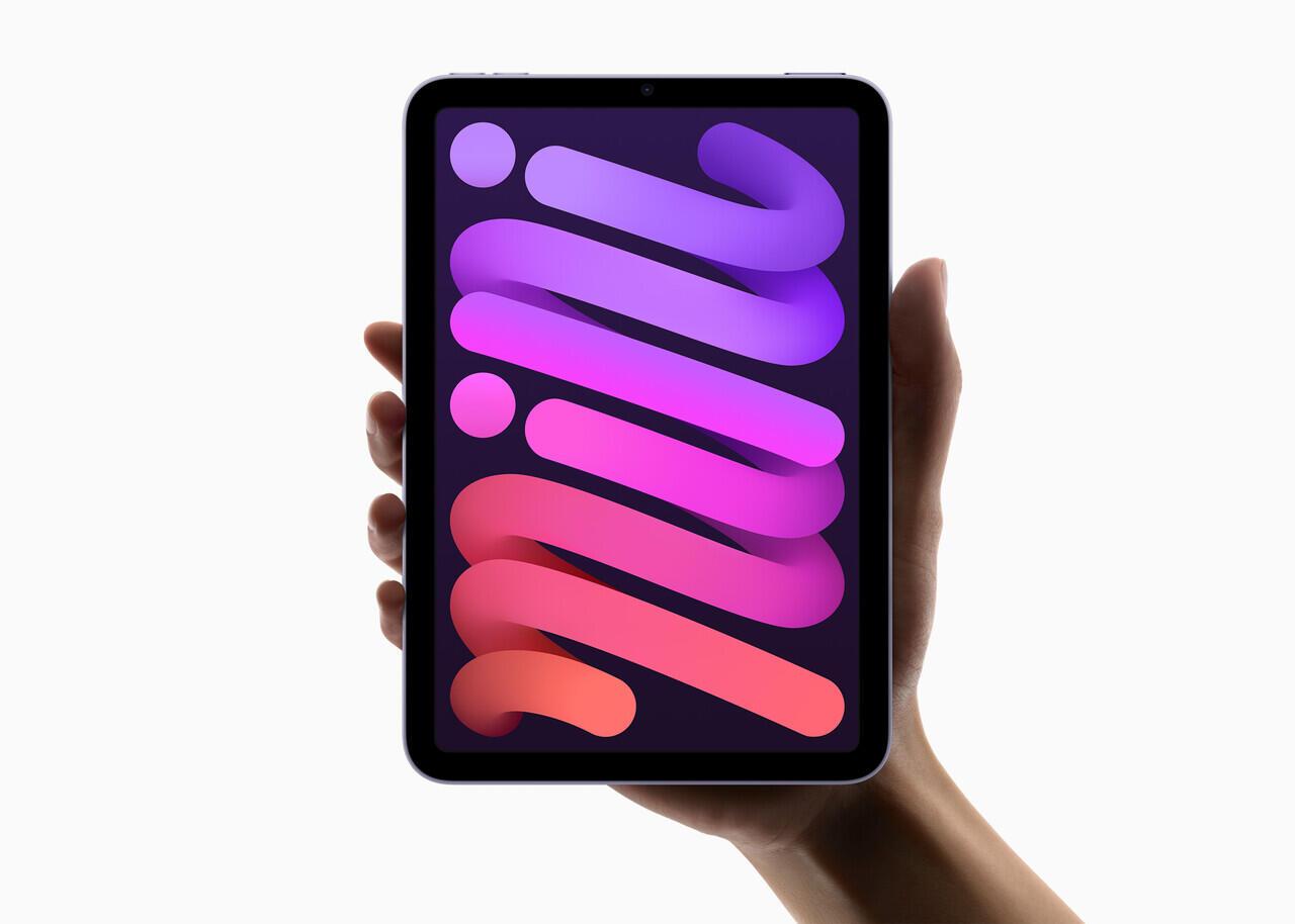 Wow, Apple juga Hadirkan iPad Mini Anyar, Ini Pembaruannya!