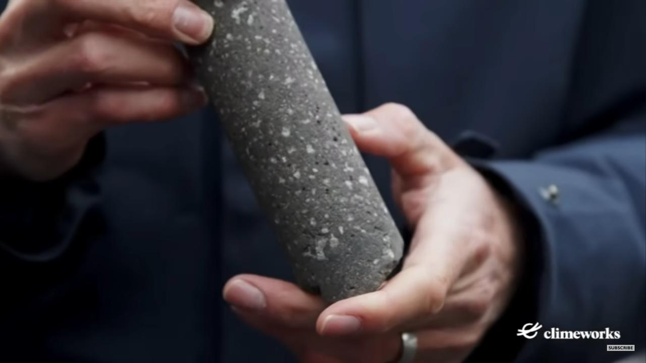 Pabrik Penghisap Karbon Dioksida Pertama Di Dunia Telah Beroperasi Di Islandia