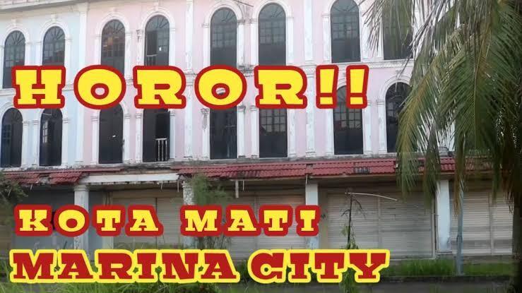Marina City Batam, Tempat Judi Apakah Bisa Legal Di Indonesia?
