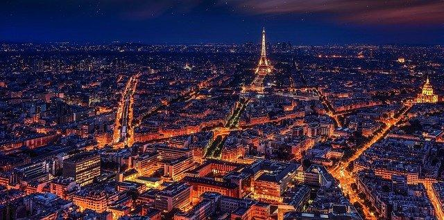 Aturan Unik & Menggelitik Di Perancis Yang Mungkin Belum Kalian Ketahui