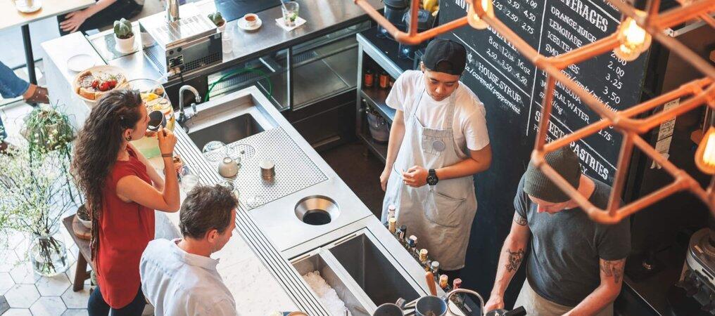 Tuai Kecaman Netizen, Barista 'Nyinyir' Pelanggan Karena Kopi Espresso ?