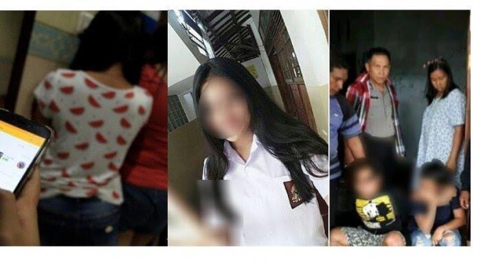 Istri Pergoki Suami Keluar Hotel Bersama Keponakannya, Habis Ngapain?