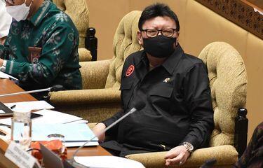 Menteri Tjahjo: Kompetensi dan Kinerja Jadi Syarat untuk Duduki Jabatan
